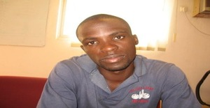 Antonioanderson 36 years old I am from Luanda/Luanda, Seeking Dating Friendship with Woman