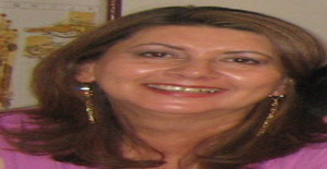 Analu1104 64 years old I am from Medellín/Antioquia, Seeking Dating Marriage with Man