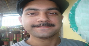 Jhonnycr 37 years old I am from Alajuela/Alajuela, Seeking Dating Friendship with Woman