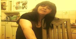 Rachel451 59 years old I am from Pontault/Centre, Seeking Dating Friendship with Man