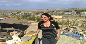 Lasecretaria 32 years old I am from Comodoro Rivadavia/Chubut, Seeking Dating Friendship with Man