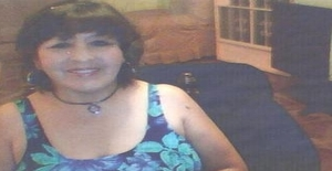 Crisstiamor 57 years old I am from Ilo/Moquegua, Seeking Dating Marriage with Man