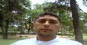 Walfa7 46 years old I am from San Miguel de Tucuman/Tucuman, Seeking Dating Friendship with Woman