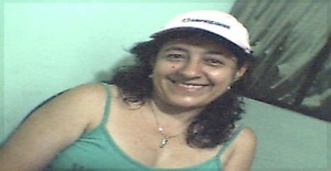 Skay08 51 years old I am from Cali/Valle Del Cauca, Seeking Dating Friendship with Man