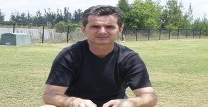 Fructuoso 50 years old I am from Rosario/Santa fe, Seeking Dating Friendship with Woman