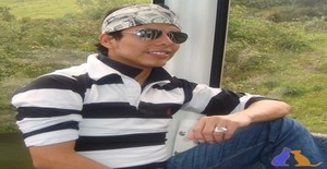 Jordanooo 37 years old I am from Quito/Pichincha, Seeking Dating Friendship with Woman