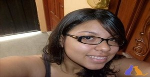 Haneloren 31 years old I am from Guayaquil/Guayas, Seeking Dating Friendship with Man