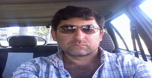 Juansito 48 years old I am from Rosario/Santa fe, Seeking Dating with Woman