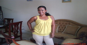 Kirza 58 years old I am from Barranquilla/Atlantico, Seeking Dating Friendship with Man