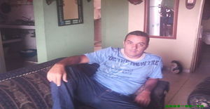 Hombrefiel 41 years old I am from Cali/Valle Del Cauca, Seeking Dating Friendship with Woman