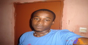 Musicboy41 32 years old I am from Luanda/Luanda, Seeking Dating Friendship with Woman