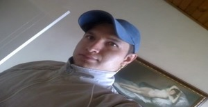 Victortony 37 years old I am from Bogota/Bogotá dc, Seeking Dating Friendship with Woman