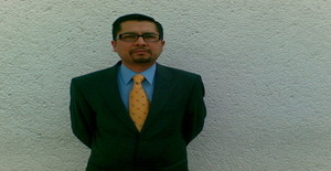 Latour38 48 years old I am from Mexico/State of Mexico (edomex), Seeking Dating Friendship with Woman