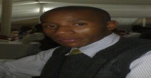 Blessss 33 years old I am from Maputo/Maputo, Seeking Dating Friendship with Woman
