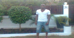 Alascado 31 years old I am from Maputo/Maputo, Seeking Dating Friendship with Woman