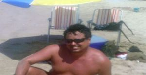 Dandy359 51 years old I am from Caracas/Distrito Capital, Seeking Dating Friendship with Woman