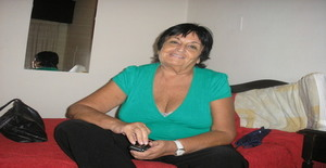 Pochira 73 years old I am from Buenos Aires/Buenos Aires Capital, Seeking Dating Friendship with Man