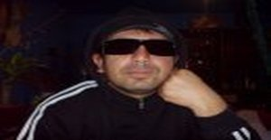 Franlor 40 years old I am from San Felipe/Valparaíso, Seeking Dating Friendship with Woman