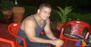 Libra24 33 years old I am from Maracaibo/Zulia, Seeking Dating Friendship with Woman