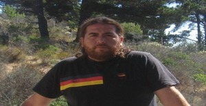 Estebanrocket 43 years old I am from Valparaíso/Valparaíso, Seeking Dating Friendship with Woman