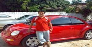 Victorram 31 years old I am from Asunción/Asunción, Seeking Dating Friendship with Woman