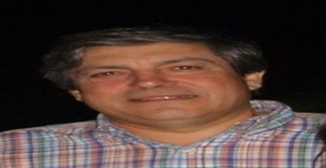 Tronky_09 64 years old I am from Viña Del Mar/Valparaíso, Seeking Dating Friendship with Woman