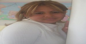Princesa105 38 years old I am from Santiago/Santiago, Seeking Dating Marriage with Man