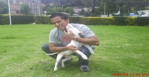 Negro005 34 years old I am from Cali/Valle Del Cauca, Seeking Dating Friendship with Woman