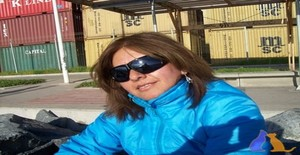 Penelopelamur 55 years old I am from Viña Del Mar/Valparaíso, Seeking Dating Friendship with Man