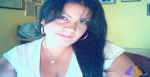 Lunablanca2 46 years old I am from Barranquilla/Atlantico, Seeking Dating with Man