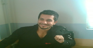 Mendesres 36 years old I am from Elazig/East Anatolia Region, Seeking Dating Friendship with Woman