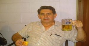Mariodcba 65 years old I am from Cordoba/Cordoba, Seeking Dating Friendship with Woman