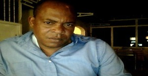 Lin40 48 years old I am from Luanda/Luanda, Seeking Dating Friendship with Woman