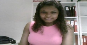 Lolitalima 35 years old I am from Praia/Ilha de Santiago, Seeking Dating Friendship with Man