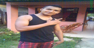 Wilber0286 32 years old I am from Barranquilla/Atlantico, Seeking Dating with Woman