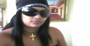 Damadeoro 32 years old I am from Santo Domingo/Distrito Nacional, Seeking Dating Friendship with Man
