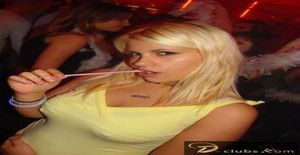 Lusitana94 32 years old I am from Paris/Ile-de-france, Seeking Dating Friendship with Man