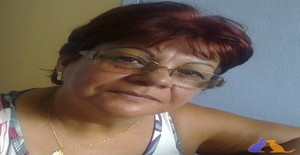 Sol0758 60 years old I am from Uberaba/Minas Gerais, Seeking Dating Friendship with Man
