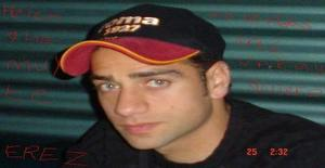 Erezisis 40 years old I am from Ramat Gan/Tel Aviv District, Seeking Dating Friendship with Woman