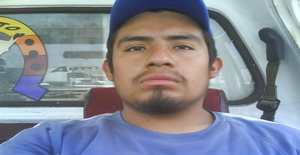 Kowen 28 years old I am from Mexico/State of Mexico (edomex), Seeking Dating with Woman