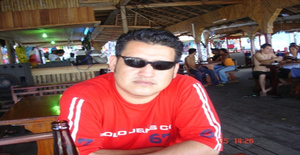 Eduardorey 41 years old I am from Quito/Pichincha, Seeking Dating Friendship with Woman