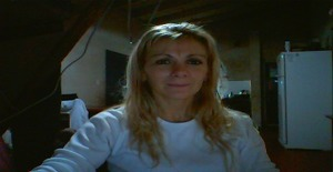 Agustinamikis 48 years old I am from Bariloche/Rio Negro, Seeking Dating Friendship with Man