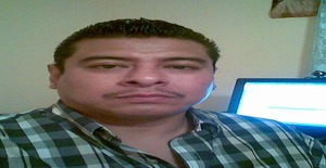 Patriarco 46 years old I am from Guadalajara/Jalisco, Seeking Dating Friendship with Woman