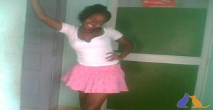 Elloisy 34 years old I am from Maputo/Maputo, Seeking Dating Friendship with Man