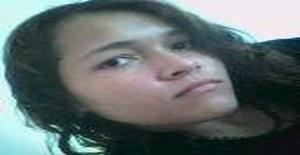 Nya_senshi 32 years old I am from São Luis/Maranhao, Seeking Dating Friendship with Man