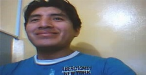 Calixente 33 years old I am from Lima/Lima, Seeking  with Woman