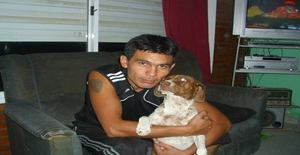 Pato_36 45 years old I am from Rio Gallegos/Santa Cruz, Seeking Dating Friendship with Woman