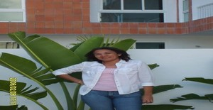 Zarielys1 54 years old I am from Santo Domingo/Santo Domingo, Seeking Dating Friendship with Man