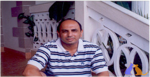 Saif61 57 years old I am from Bombay/Maharashtra, Seeking Dating Friendship with Woman