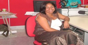 Estherbooz 53 years old I am from Barranquilla/Atlantico, Seeking Dating Friendship with Man